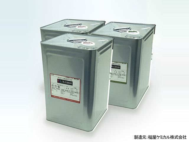 TL-COLOR 工業用塗料の画像